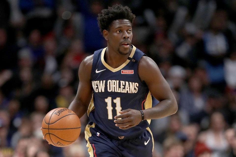 jrue holiday nba dfs