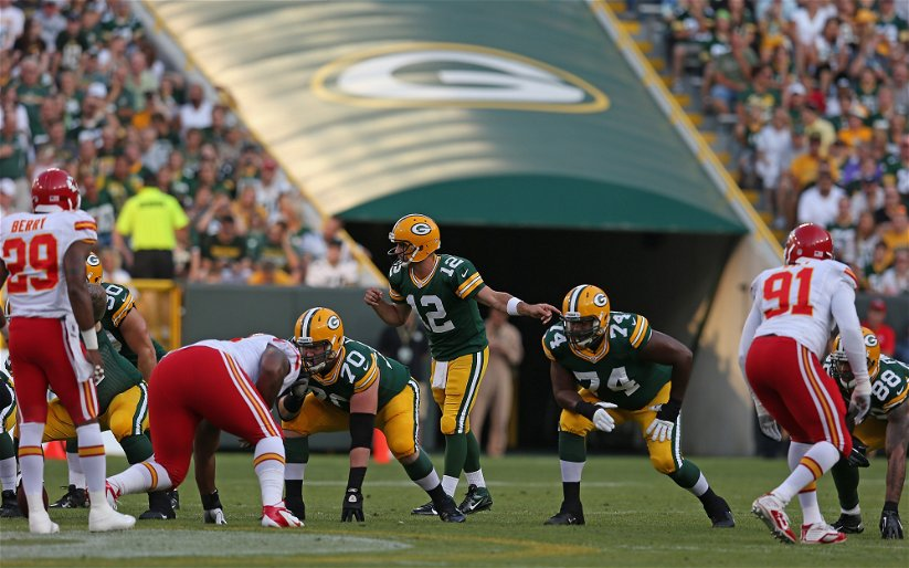 Image for Packers vs Chiefs Week Eight Preview