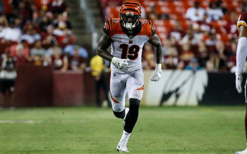 Image for Week 7 Waiver Wire Adds: Fantasy Football