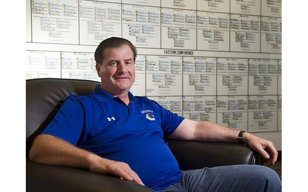 Image for Jim Benning: 5 Best Moves Made By The Canucks GM