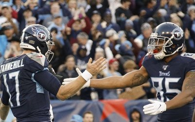 Image for Titans vs. Jaguars: Takeaways From Titan's Victory