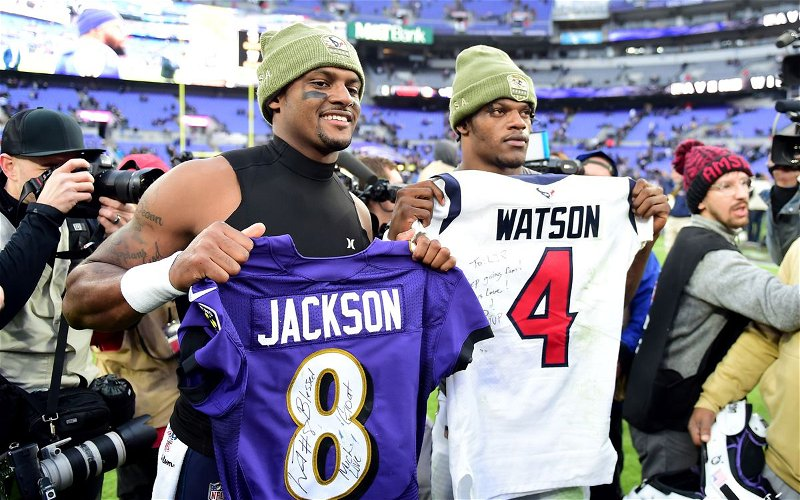 Image for Texans – Ravens: How NOT to Play Football