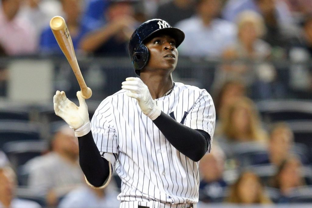 To show a picture of new Phillies shortstop Didi Gregoriu.s