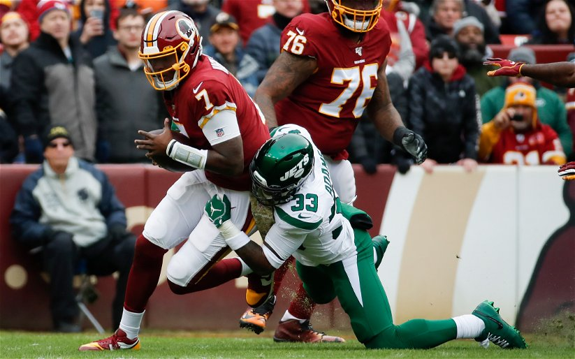 Image for What Will The Washington Redskins Do In The Offseason
