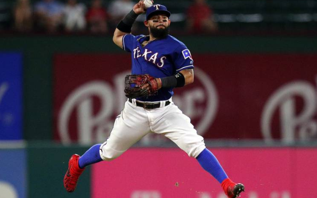 Image for Texas Rangers 2B Preview – 2020