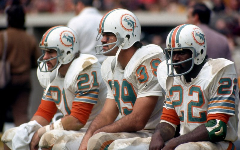 Image for Forgotten NFL Legends: The Perfect Backfield