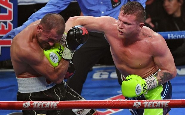 Image for Was Canelo-Kovalev Fixed?