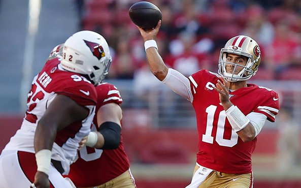 Image for San Francisco Bounces Back in Come From Behind Win Over Arizona