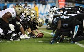 Image for Week 12 Saints vs Panthers Game Preview