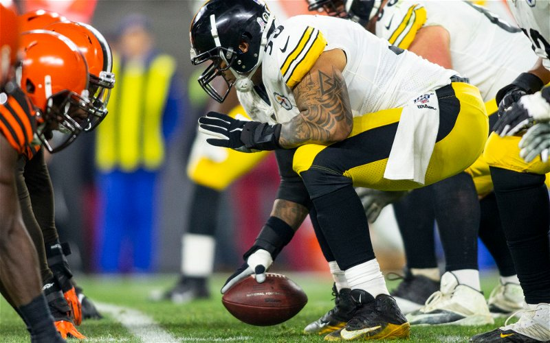Image for AFC Wild Card Preview: Steelers vs. Browns