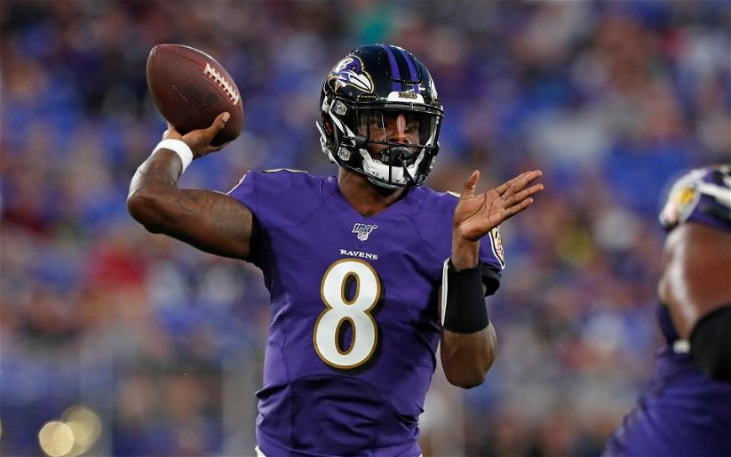 Image for Three Keys for a Ravens Win Versus the Rams