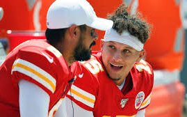 Image for NFL Week 10 Predictions: Bills,Chiefs and Ravens locks