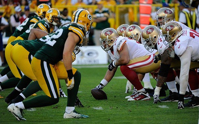 Image for Packers vs 49ers: Week 12 Preview
