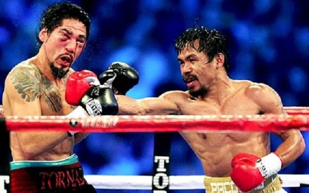 """Image for Manny Pacquiao and the Fighters He """"Ruined"""""""