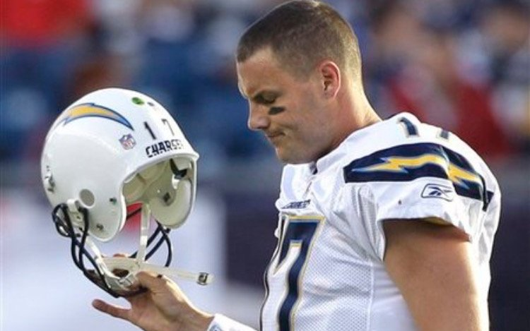 Image for LA Chargers: Find the Quarterback of the Future