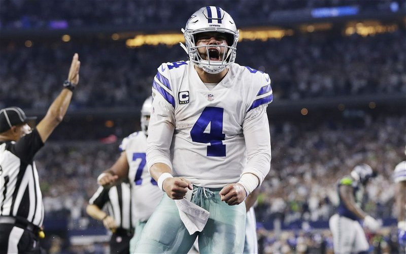 Image for Dak Does It Again