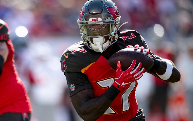 Image for Week 10 Waiver Wire Adds: Fantasy Football