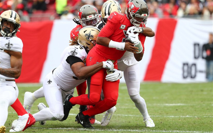 Image for Bucs – Saints Recap: Turnovers Sink the Ship