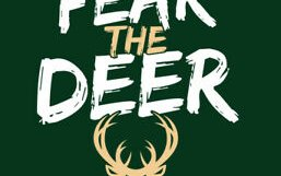 Image for Fear the Deer Digest: 12/5 – 12/12
