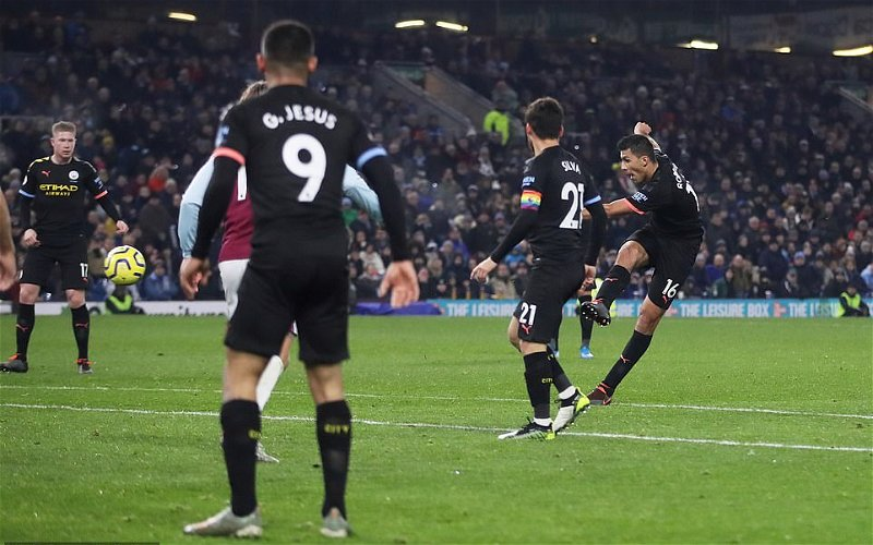 Image for Top Five Goals from Premier League Gameweek 15