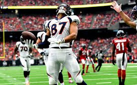 Image for Start or Sit Week 15: Tight Ends