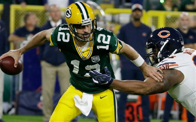 Image for Packers Vs Bears: Week 15 Preview