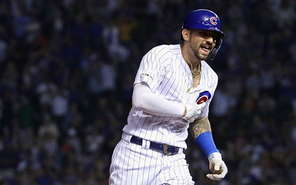 Image for Five Teams that Could Use Nicholas Castellanos