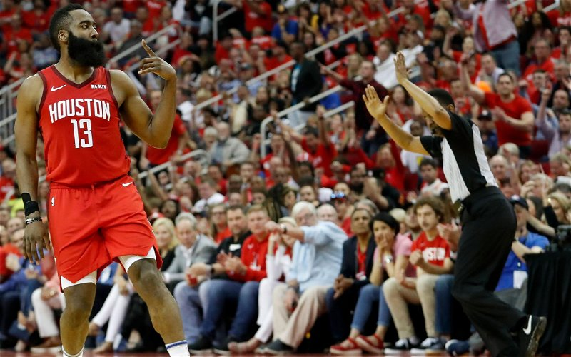 Image for Houston Rockets week in review 12-2 to 12-9