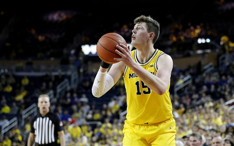 Image for Preview: Michigan Wolverines Look to Bounce Back Against the Presbyterian Blue Hose