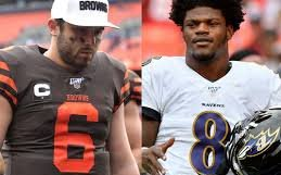Image for The Rematch: Browns vs Ravens Part Two