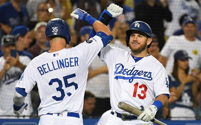 Image for The Los Angeles Dodgers Offseason So Far