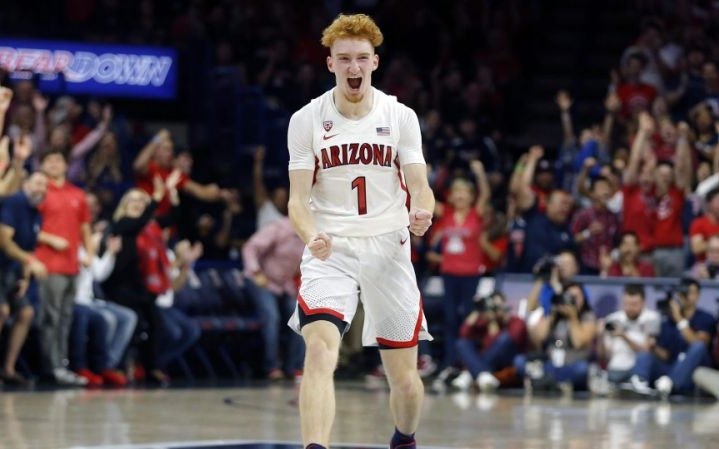 Image for Scouting Report: Nico Mannion