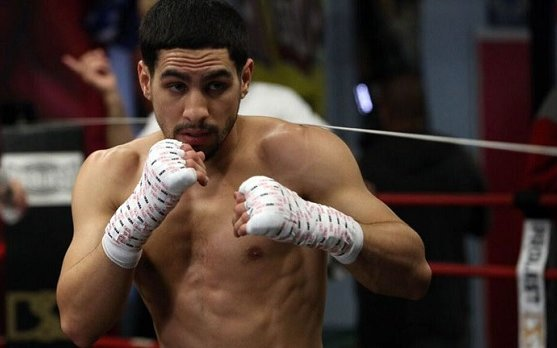 """Image for Danny Garcia Blasts Timothy Bradley: """"He ain't nothing but a Top Rank puppet"""""""