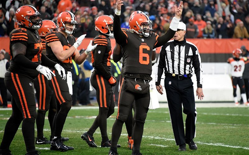 Image for Browns Keys to Beating the Bengals