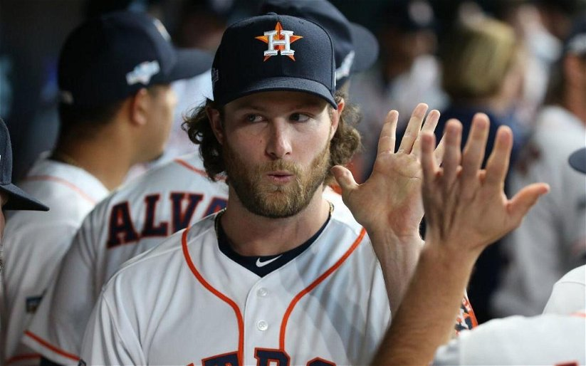 Image for BREAKING: Gerrit Cole Signs With Yankees, $324 Million for 9 Years