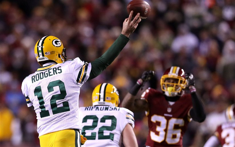 Image for Packers vs Redskins: Week 14 Preview