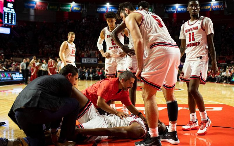 Image for Razorbacks Suffer First Loss, but did Western Kentucky Suffer Worse Loss?
