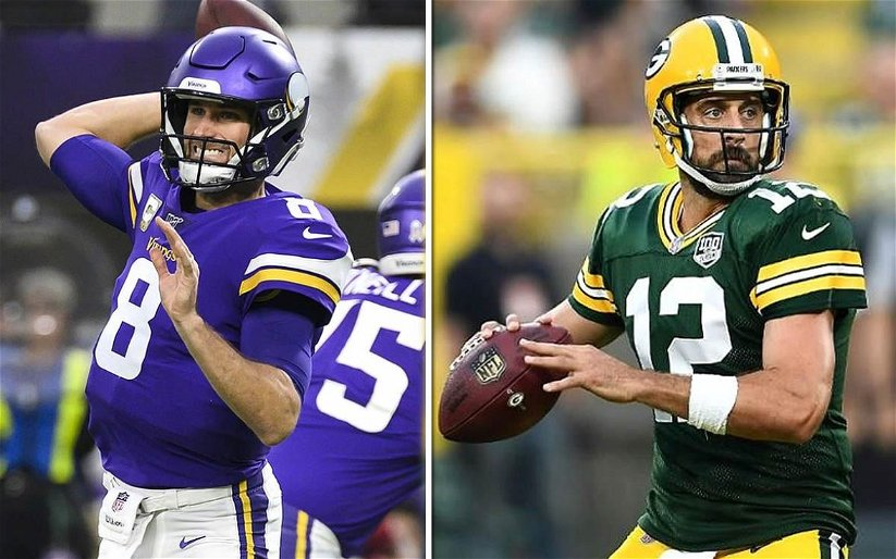 Image for Packers Take Control of NFC North