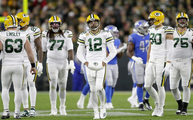 Image for The Packers vs the Lions: Week 17 Preview