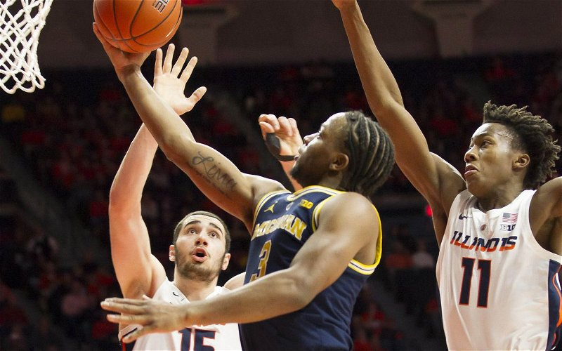 Image for Michigan Wolverines: 3 Takeaways from a hot 8-1 start