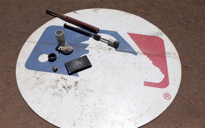 Image for MLB to Introduce New Rules to Drug Policy