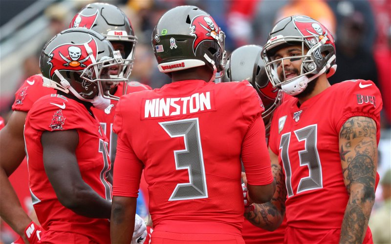 Image for Bucs-Colts Recap: It's Comeback Time