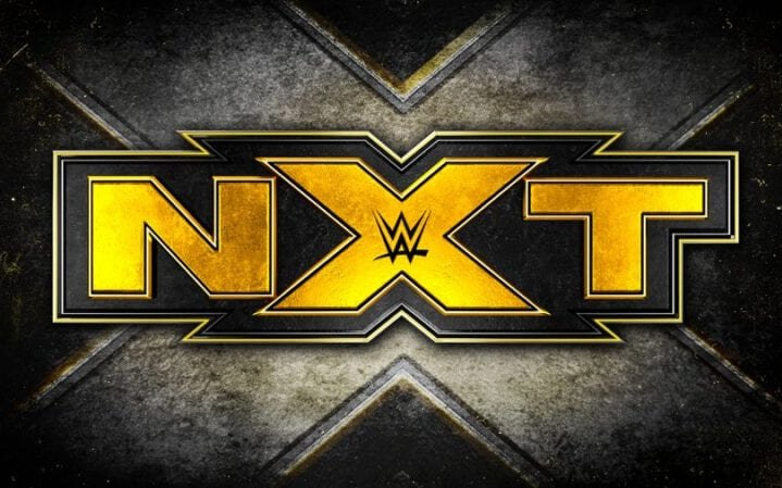 Image for NXT Review 01/22/20