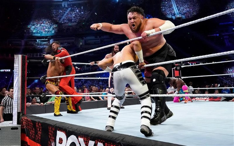 Image for Royal Rumble 2020 – Overview