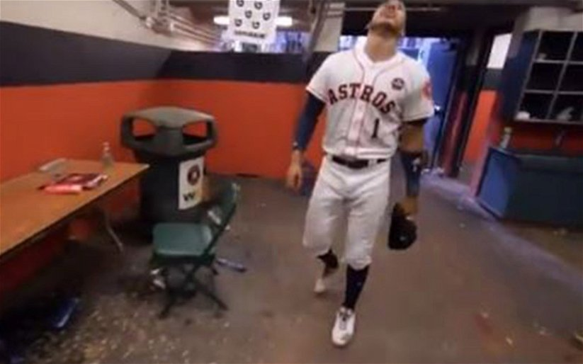 Image for Astros Cheating Scandal: Tallying the Fallout
