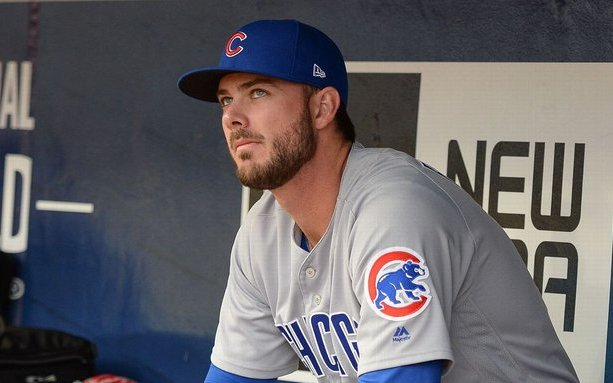 Image for Kris Bryant Loses Grievance Against Cubs. What's Next?