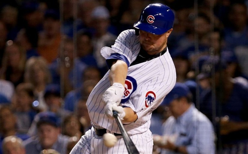 Image for A National League DH. Really?