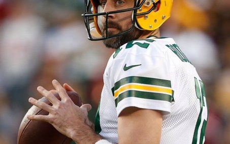 Image for Packers look for revenge against 49ers in NFC Conference Championship