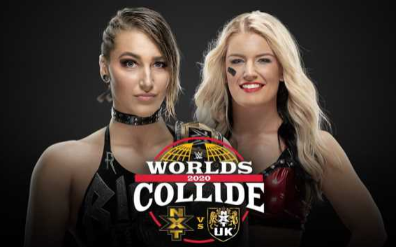 Image for NXT UK Review: 01/16/19