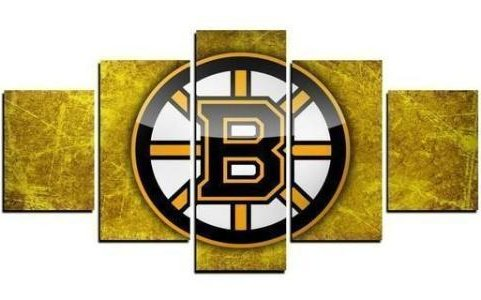 Image for Bruins Centers 2000-2019